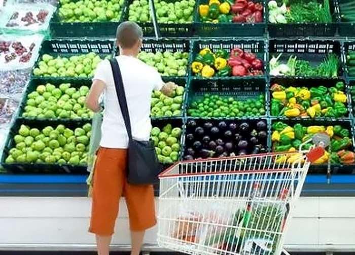 Istat. A luglio l'inflazione acquisita per il 2017 è pari a +1,2%