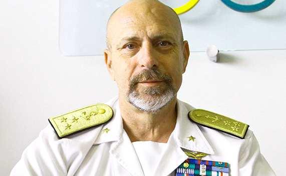 Dossier sull'ammiraglio De Giorgi, avrebbe dilapidato soldi pubblici abusando del proprio ruolo