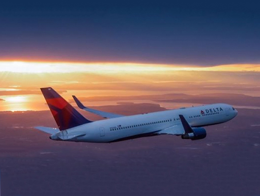 Delta launches non-stop flights from Orlando to Amsterdam | Aviation