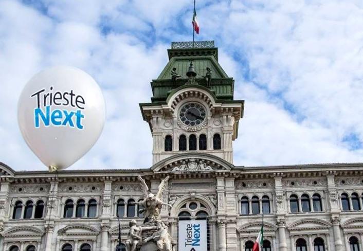 Trieste Next, 6.a edizione del Salone Europeo della Ricerca Scientifica dal 21 al 23 settembre