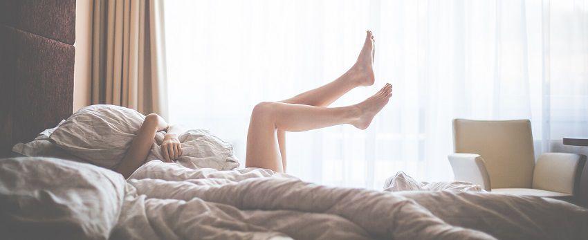 La scelta del materasso per la vita di coppia: due singoli o uno matrimoniale?