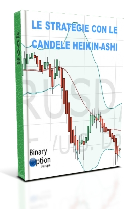 Heikin-Ashi la strategia e il metodo per guadagnare soldi con il trading online (Forex, CFD, opioni binarie) che nessuno ti ha mai detto!