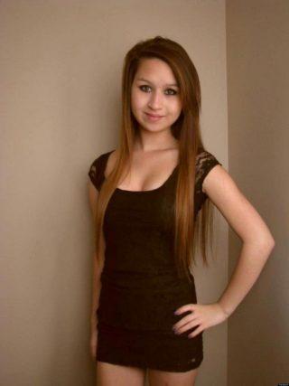 Amanda, la ragazza bullizzata che ha scosso il mondo