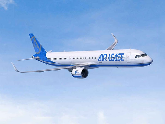 Air Lease Corporation inks order for 12 additional A321neo aircraft | Aviation