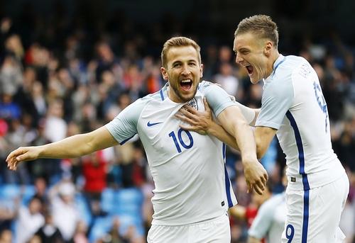 Pronostico Inghilterra-Russia: formazioni, quote e consigli vincenti - Euro 2016