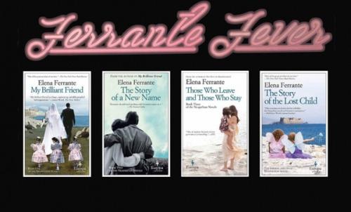 Hbo Rai L'amica geniale: Elena Ferrante intervistata dal New York Times