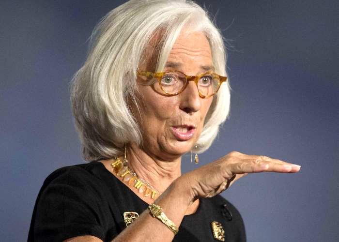 Le previsioni di crescita dell'Italia secondo il FMI: nel 2016 il PIL sarà ancora sotto l'1%