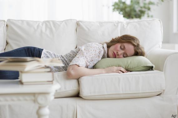 Fa bene il sonnellino dopo pranzo?