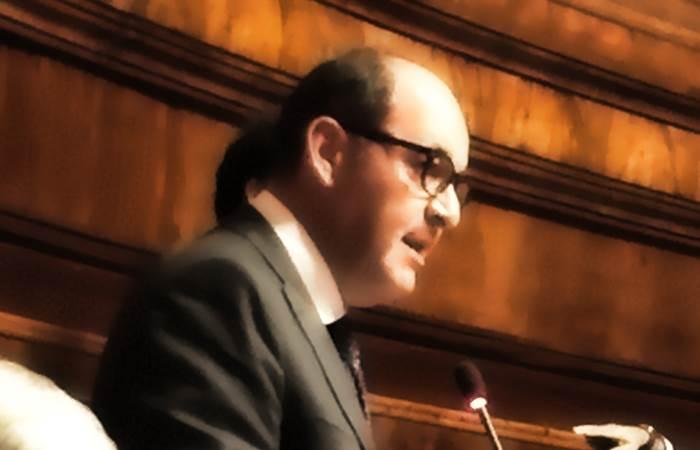 Il Senato ha votato a favore dell'arresto di Stefano Caridi accusato di essere affiliato alla 'ndrangheta