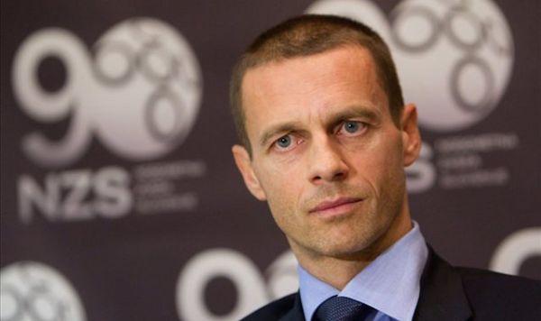 Clamoroso Euro 2020, il presidente UEFA Ceferin boccia il format