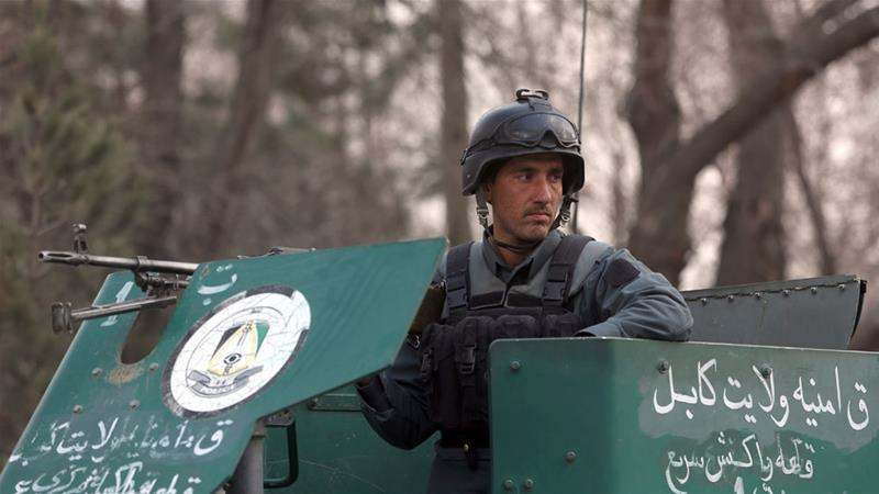 Afghanistan: Combattenti talebani hanno attaccato la polizia e catturato i 2 distretti di Taywara e