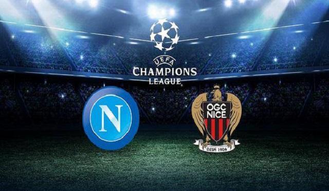Champions League Napoli-Nizza: Ultime news e formazioni