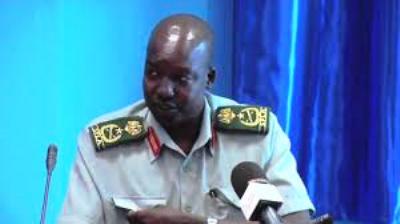 Sudan del Sud: Gruppo ribelle Fronte di Salvezza Nazionale (NAS) chiede riavvio del processo di pace