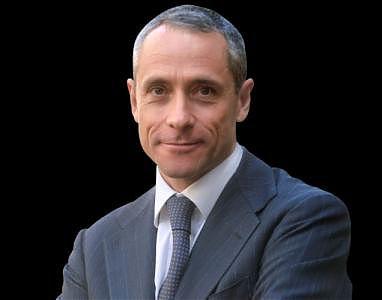 Giuseppe Lasco Terna, Del Fante firmato accordo triennale con GDF