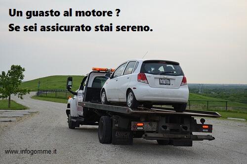 L'assicurazione per i guasti al motore
