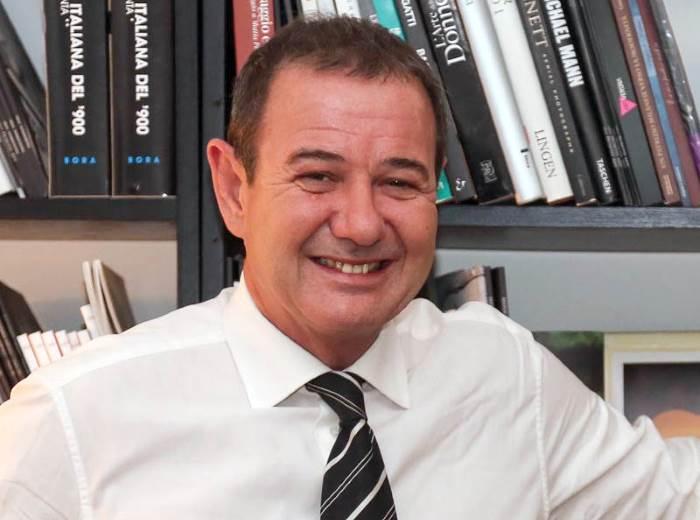 Marco Carra vuole rilanciare l'ospedale Oglio Po