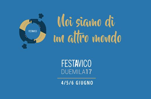 La Fondazione PRO partecipa a Festa a Vico 2017: la salute incontra la buona tavola