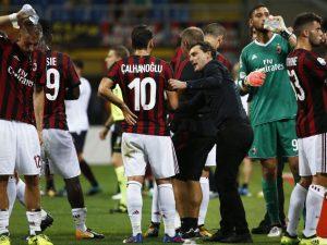 Ecco la lista del Milan per l'Europa League data alla UEFA