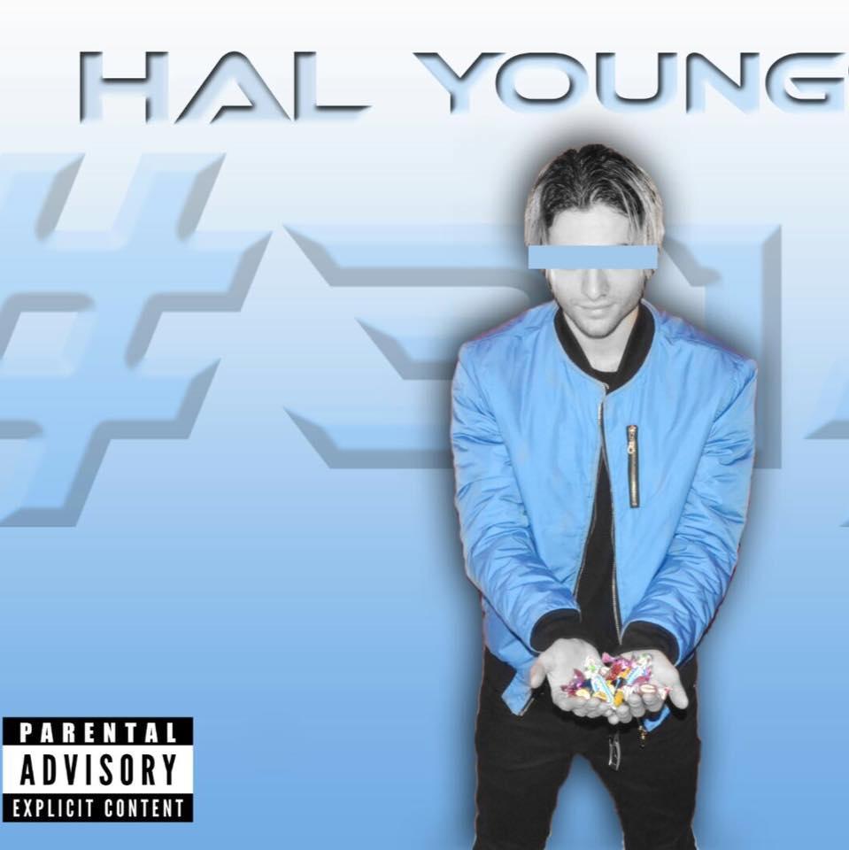 Prima che spari io il nuovo singolo del rapper Hal Youngster