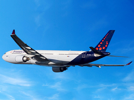 Brussels Airlines increases flight frequency to Mumbai   Aviation