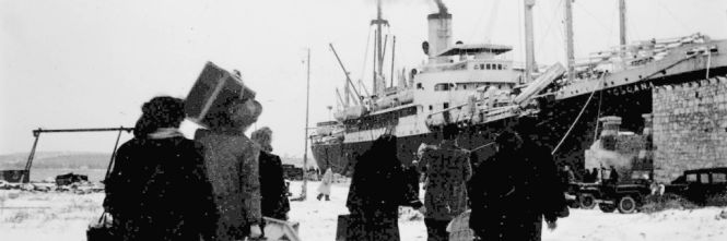 Il dramma cancellato dei comunisti italiani deportati dai compagni jugoslavi.