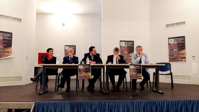 Notevole successo alla conferenza sulle ragioni del NO alla riforma costituzionale