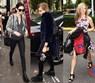 Kendall Jenner, Cara Delevingne e Georgia May Jagger: entusiasmo alla Milano Fashion Week